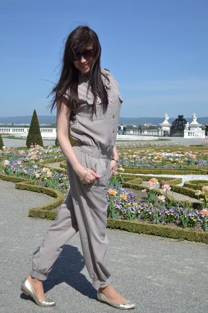 Tak vznešene Katharine-fashion is beautiful