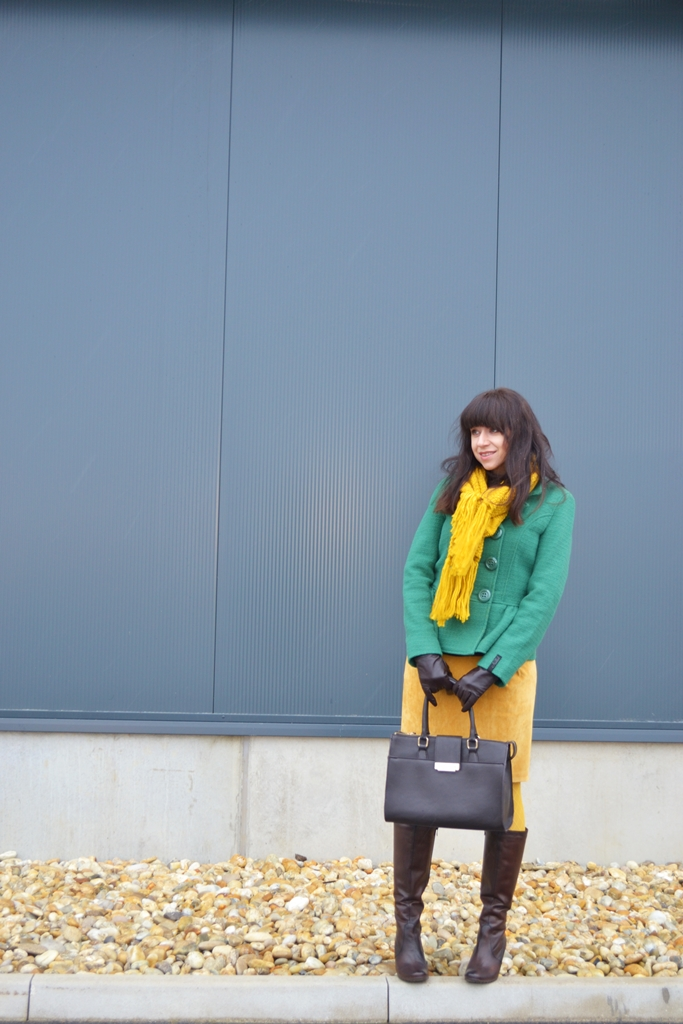 Undiscovered Paradise_Katharine-fashion is beautiful_Žltá sukňa_Katarína Jakubčová_Fashion blogger