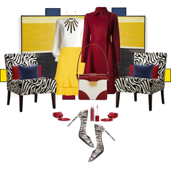 Shoes with your animal soul_Katharine-fashion is beautiful_Zvierací motív_Lodičky_Katarína Jakubčová_Fashion blogger
