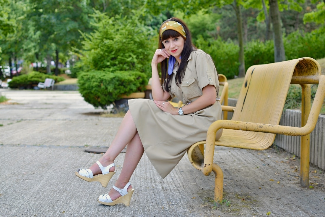 Sandgrens clogs Katharine fashion is beautiful blog 12