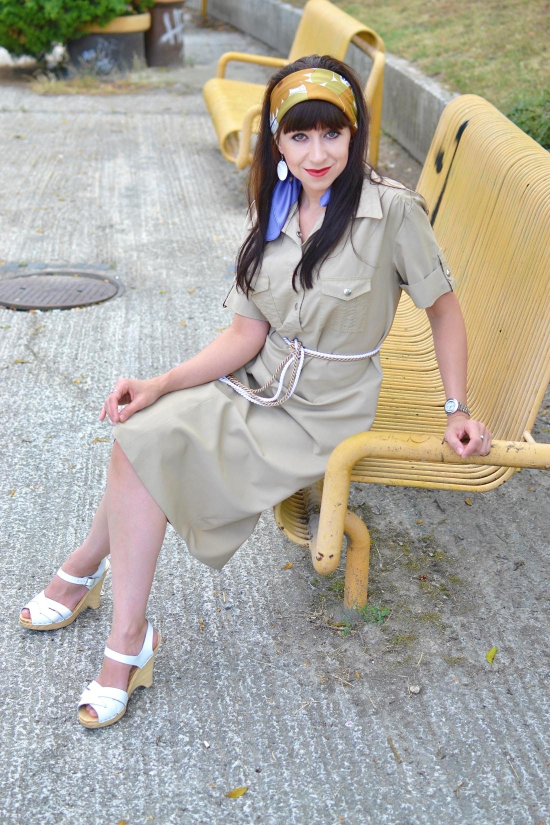 Sandgrens clogs Katharine fashion is beautiful blog 13