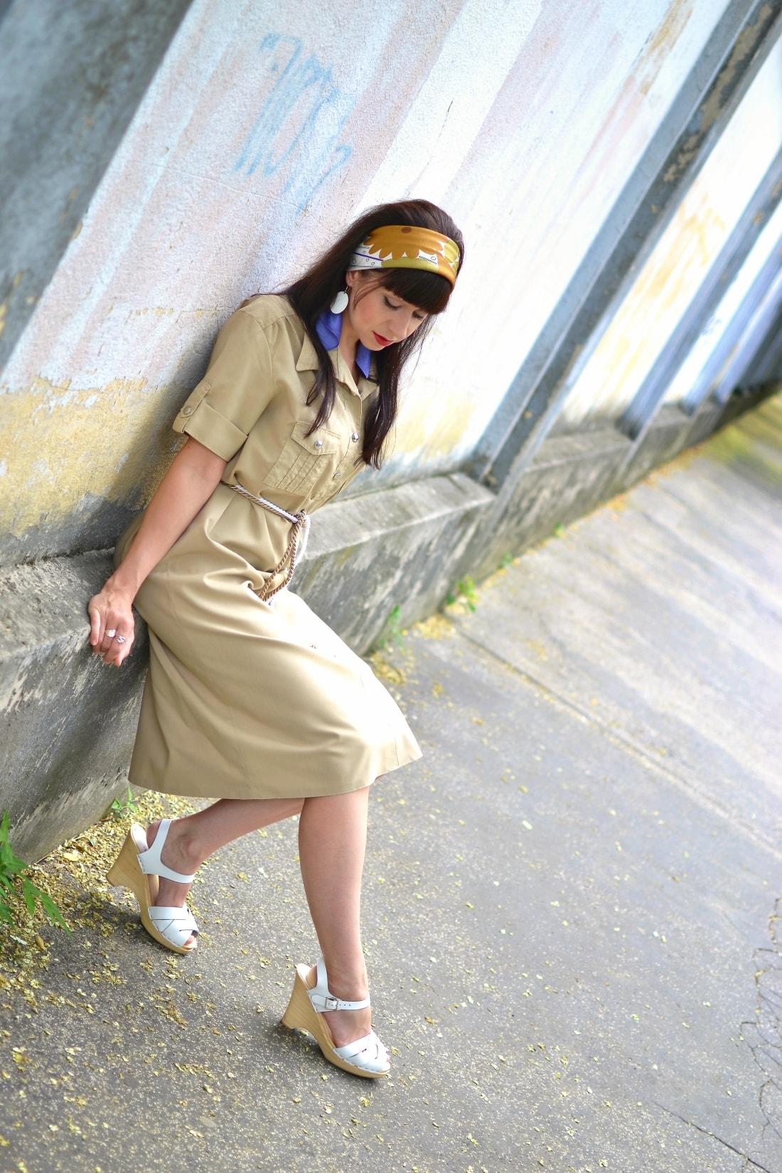 Sandgrens clogs Katharine fashion is beautiful blog 3