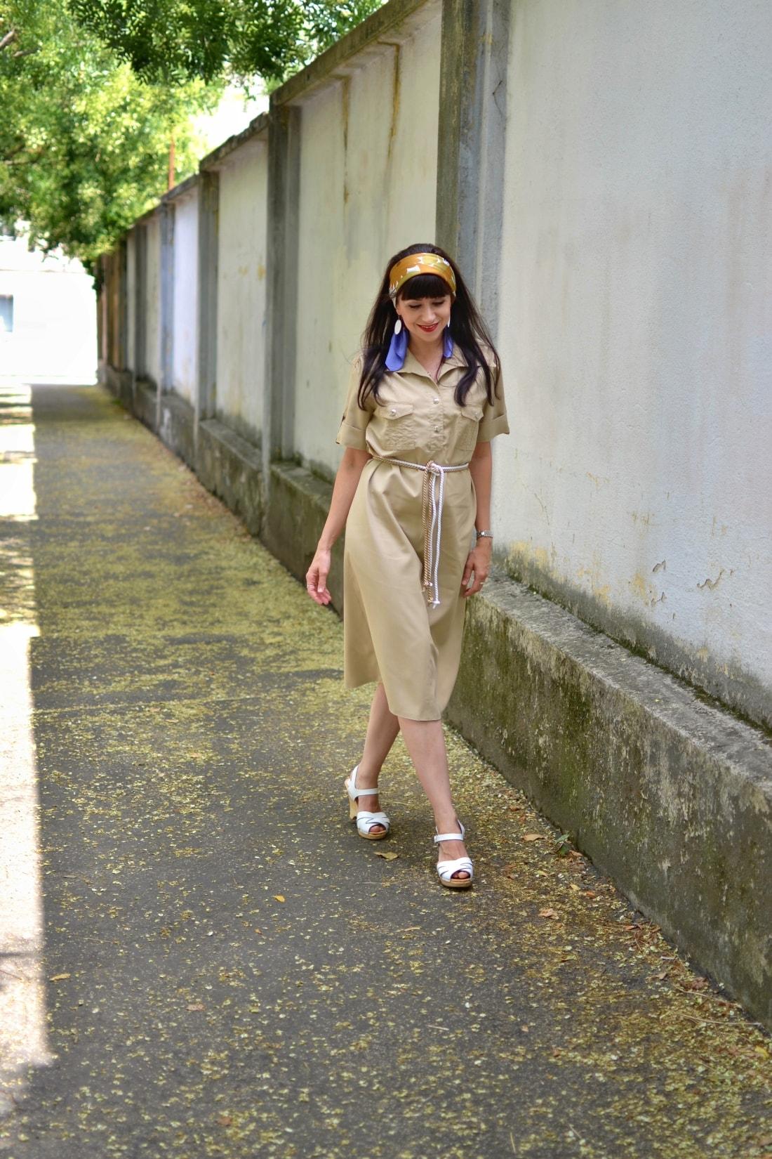 Sandgrens clogs Katharine fashion is beautiful blog 4