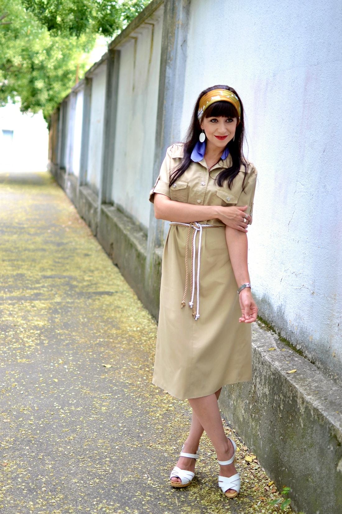 Sandgrens clogs Katharine fashion is beautiful blog 5