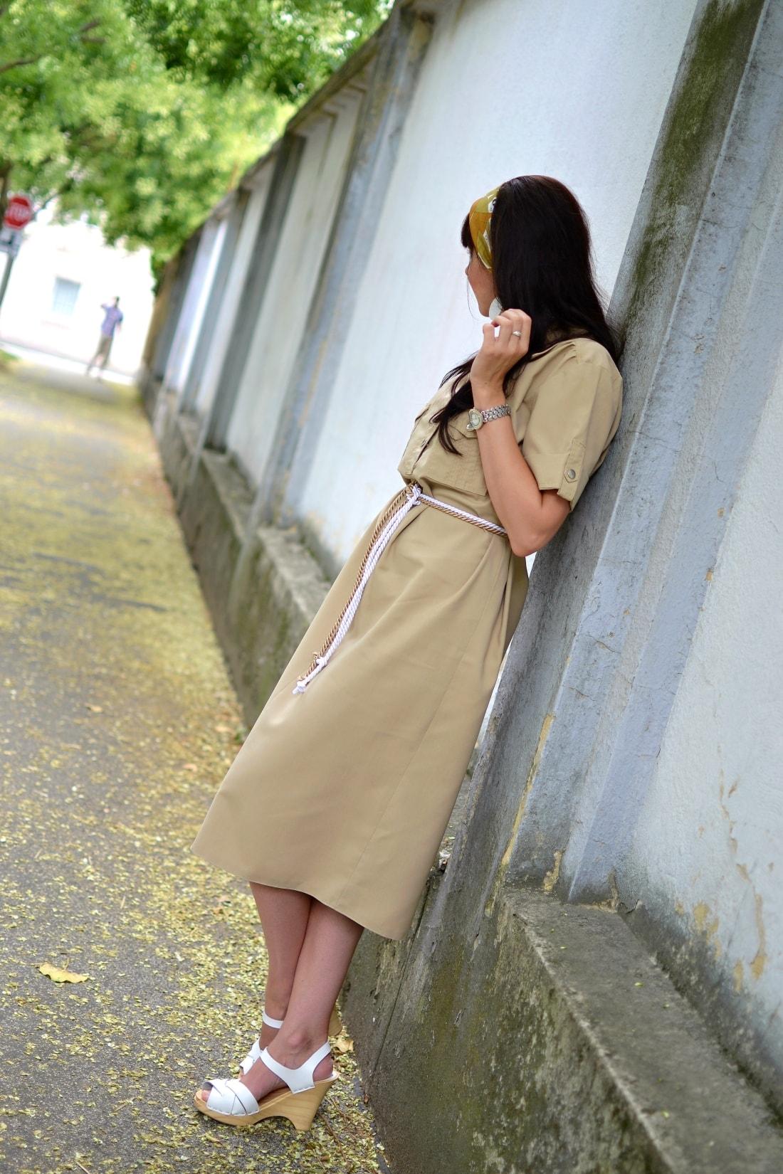 Sandgrens clogs Katharine fashion is beautiful blog 6