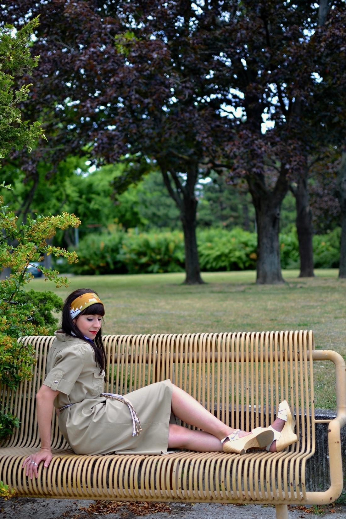 Sandgrens clogs Katharine fashion is beautiful blog 9