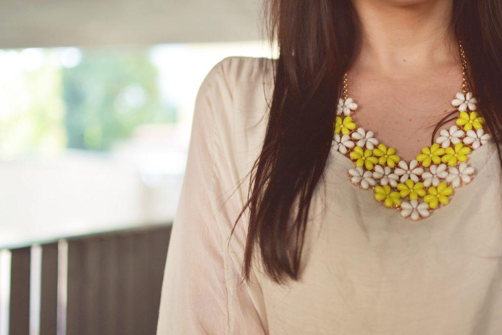 CHYBY, KTORÉ UŽ NEOPAKUJTE, 2. ČASŤ_Katharine-fashion is beautiful_Žlté džínsy_Katarína Jakubčová_Fashion blogger