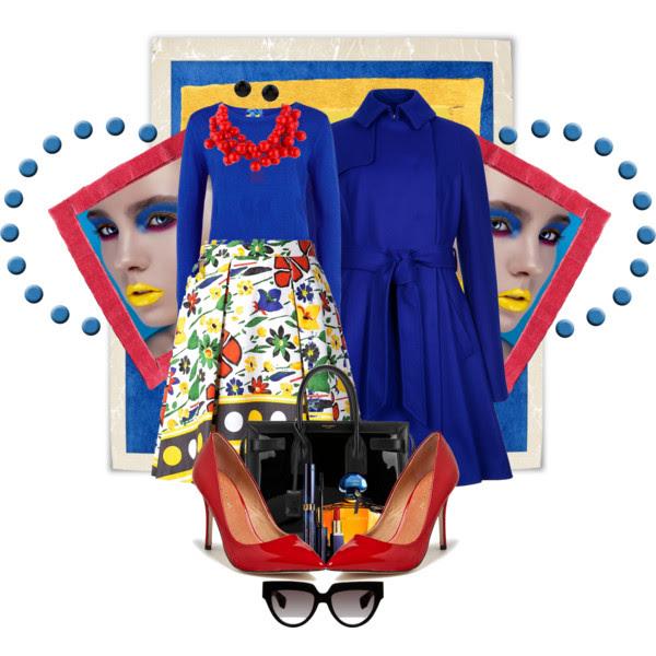 NEBOJTE SA VÝRAZNÝCH SUKNÍ_Katharine-fashion is beautiful_Sukňa_Katarína Jakubčová_Fashion blogger