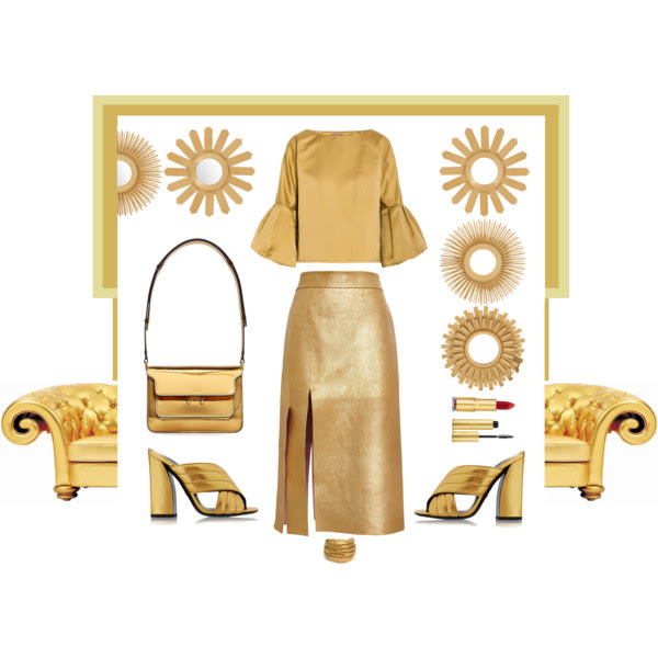 all-gold