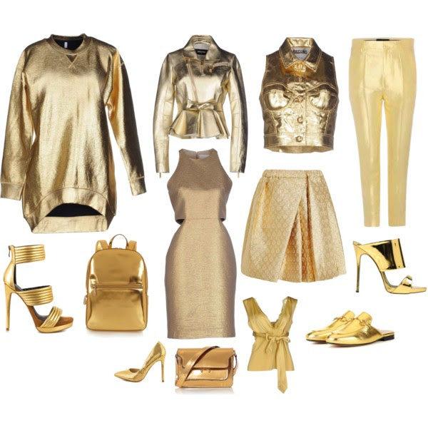 1fbf9518b5e7 HURÁ DO ZLATEJ - KATHARINE - Fashion Is Beautiful