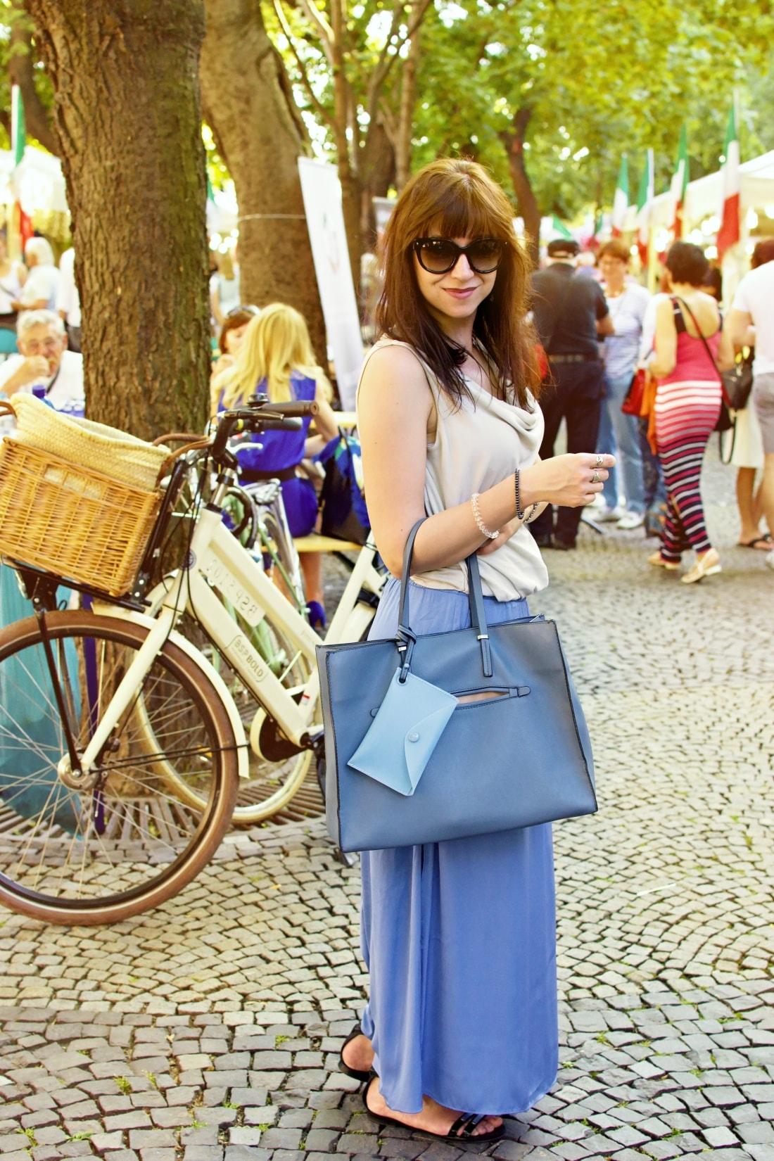 Maxi_Katharine-fashion is beautiful blog 3_modrá sukňa_Katarína Jakubčová