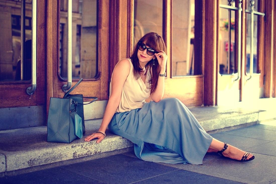 Maxi_Katharine-fashion is beautiful blog 5_modrá sukňa_Katarína Jakubčová