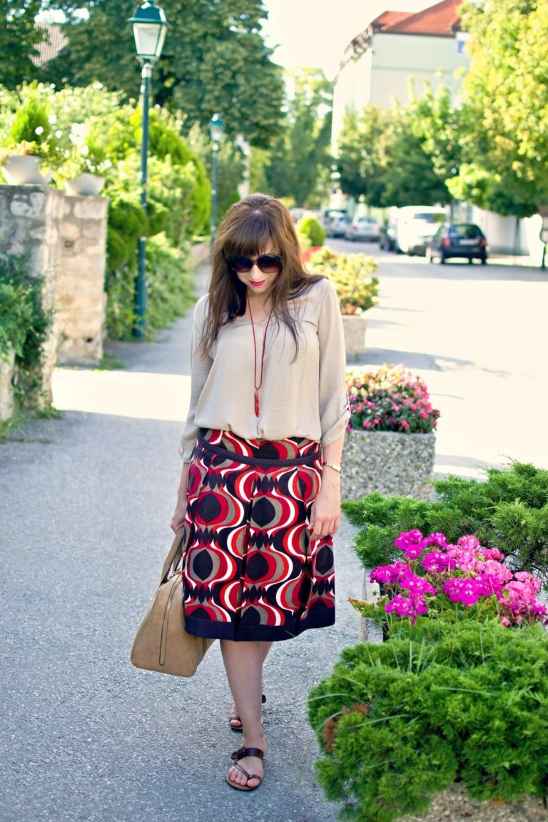 Translate posts_Katharine-fashion is beautiful blog 5_Vzorovaná sukňa_Katarína Jakubčová