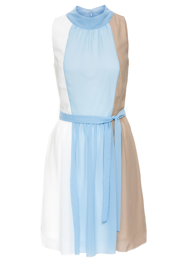 IDEÁLNE ŠATY NA JAR_Katharine-fashion is beautiful_Blog 4_Šifónové šaty Bonprix_Šaty na jar_Katarína Jakubčová_Fashion blogger