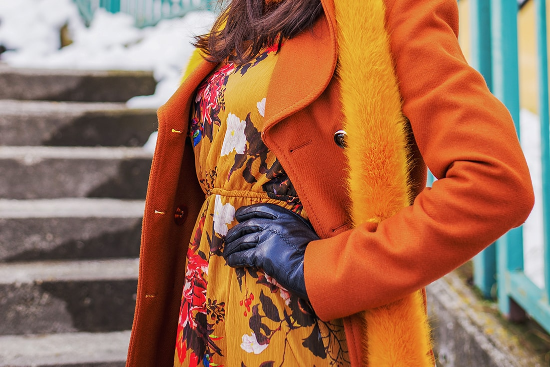 NEUVERÍTE, VĎAKA KTORÉMU KÚSKU DOKÁŽETE BYŤ ŽENSKEJŠIA_Katharine-fashion is beautiful_blog 12_Šifónové kvetované šaty_Katarína Jakubčová_Fashion blogerka