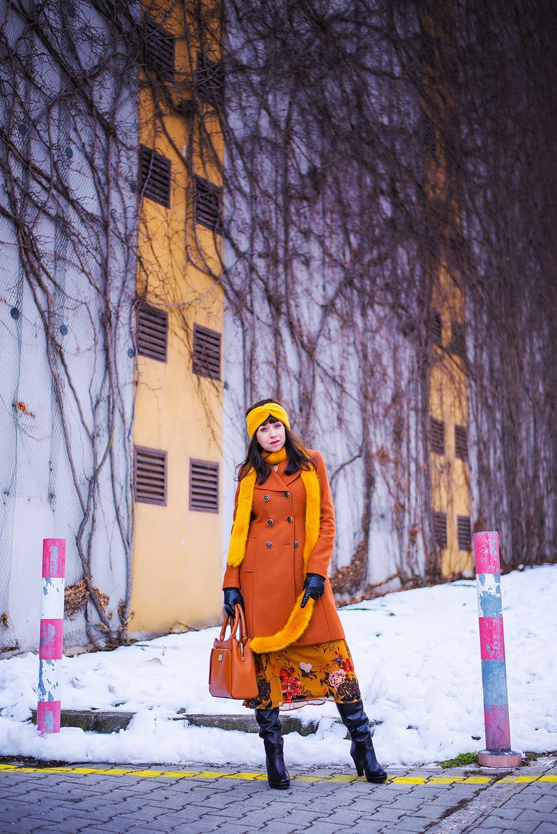 NEUVERÍTE, VĎAKA KTORÉMU KÚSKU DOKÁŽETE BYŤ ŽENSKEJŠIA_Katharine-fashion is beautiful_blog 8_Šifónové kvetované šaty_Katarína Jakubčová_Fashion blogerka