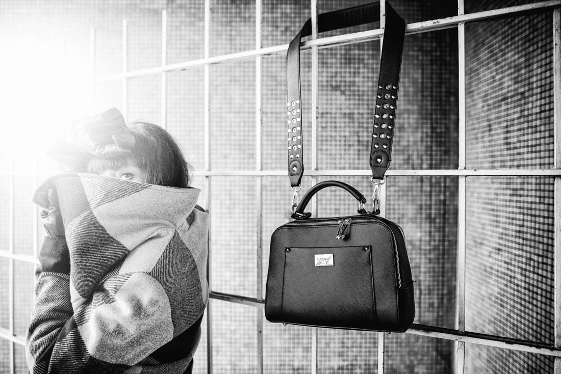 BIZNIS LOOK ALEBO NIKDY NEČAKAJTE VIAC_Katharine-fashion is beautiful_blog 14_Károvaný kabát Bonprix_Béžová sukňa Mango_Katarína Jakubčová_Fashion blogerka