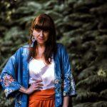 NOVÝ BYT, NOVÉ MOŽNOSTI_Katharine-fashion is beautiful_blog 9_Náušnice Bazu_Kvetinové kimono ZARA_Katarína Jakubčová_fashion blogerka